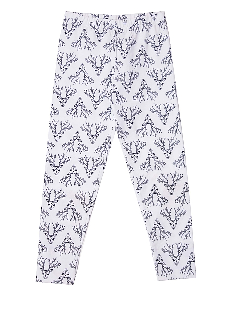 Aarrekid Dear Deer Leggings