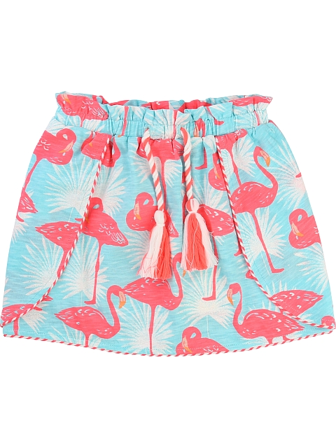 Billieblush Flamingo Hame