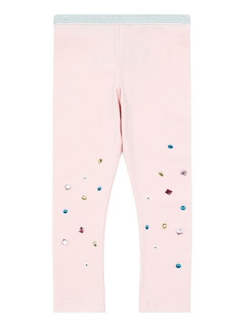 Billieblush leggings Timantit Pale pink