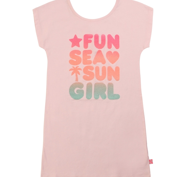 Billieblush Fun Sea dress Pink
