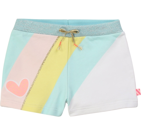 Billieblush shorts white