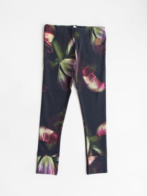 Blaa! Paris Leggings Floral