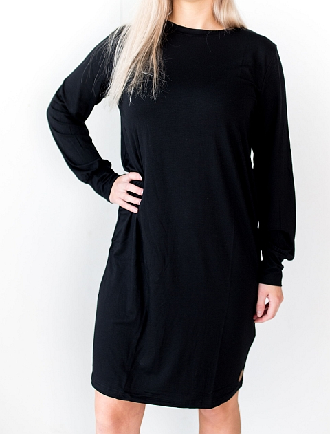Blaa! Pristina Dress Black