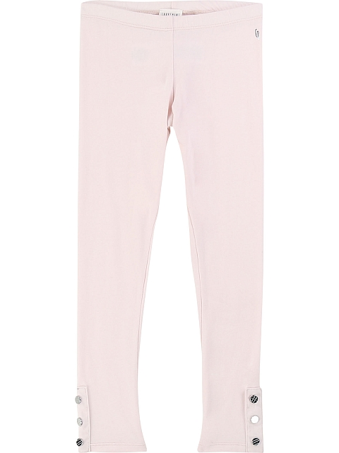 Carrement Beau Leggings Pale pink Napit