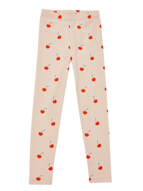iglo+indi Pale Cherry Leggings