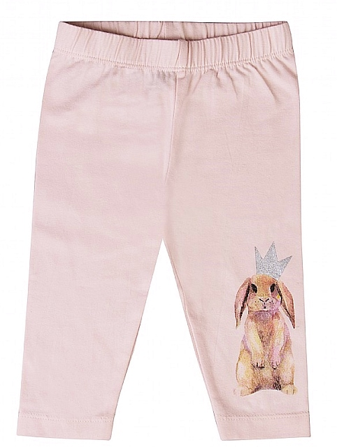 Kids Up Baby Fairy Pupu Leggings