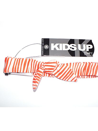 Kids Up Baby Mejse Raidallinen Headband