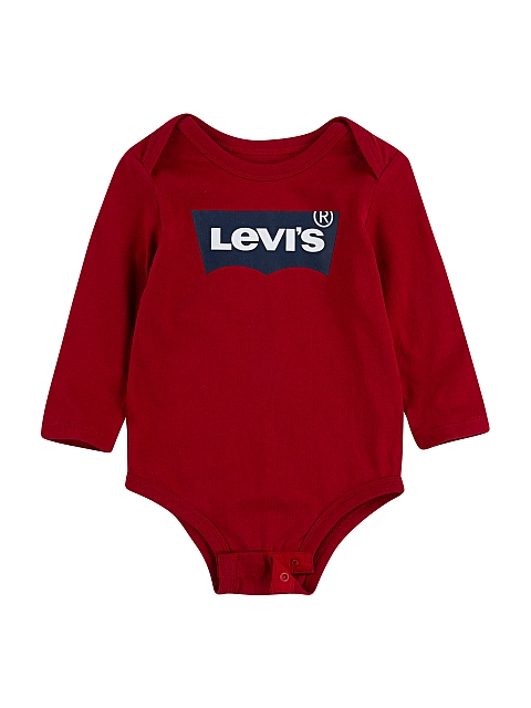 Levi's Body levis red
