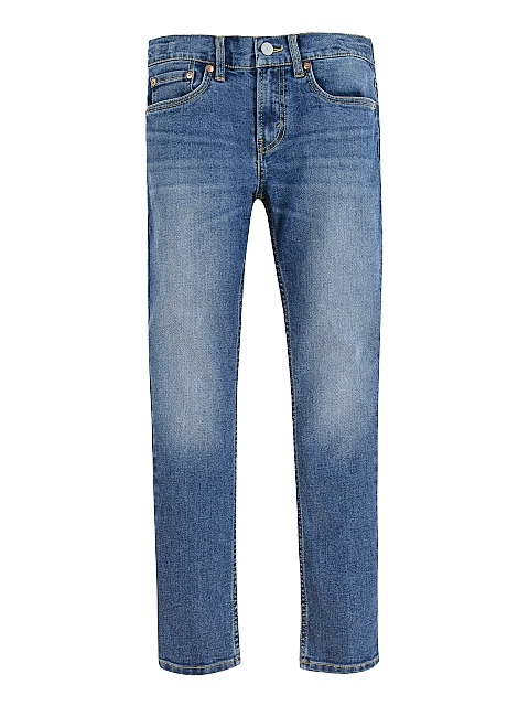 Levi's 512 Slim Fit Jeans Low down