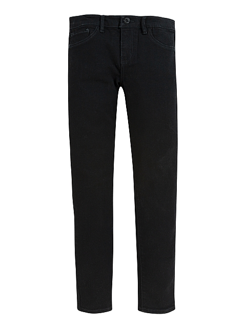 Levi's Pull On Jegging black