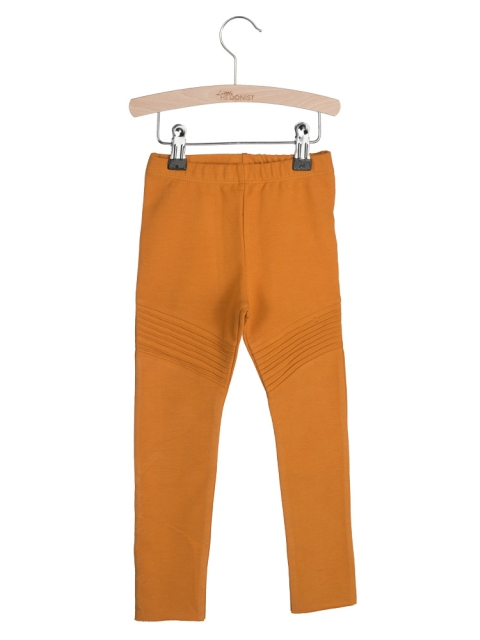 Little Hedonist Leggings Cato Pumpkin Spice