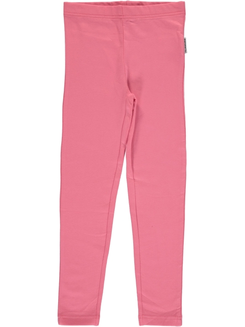 Maxomorra Leggings Rose pink