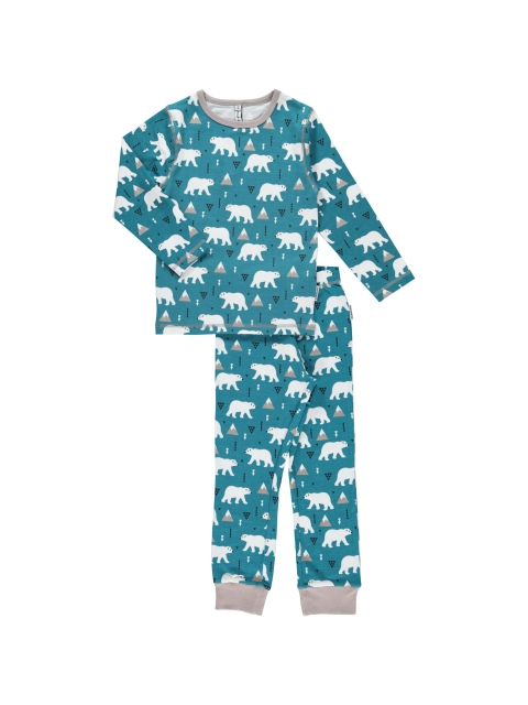 Maxomorra Polar bear Pyjama
