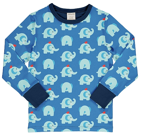 Maxomorra Elephant FriendsLS top