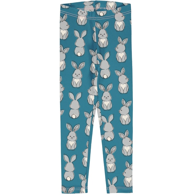 Maxomorra Leggings Rabbit