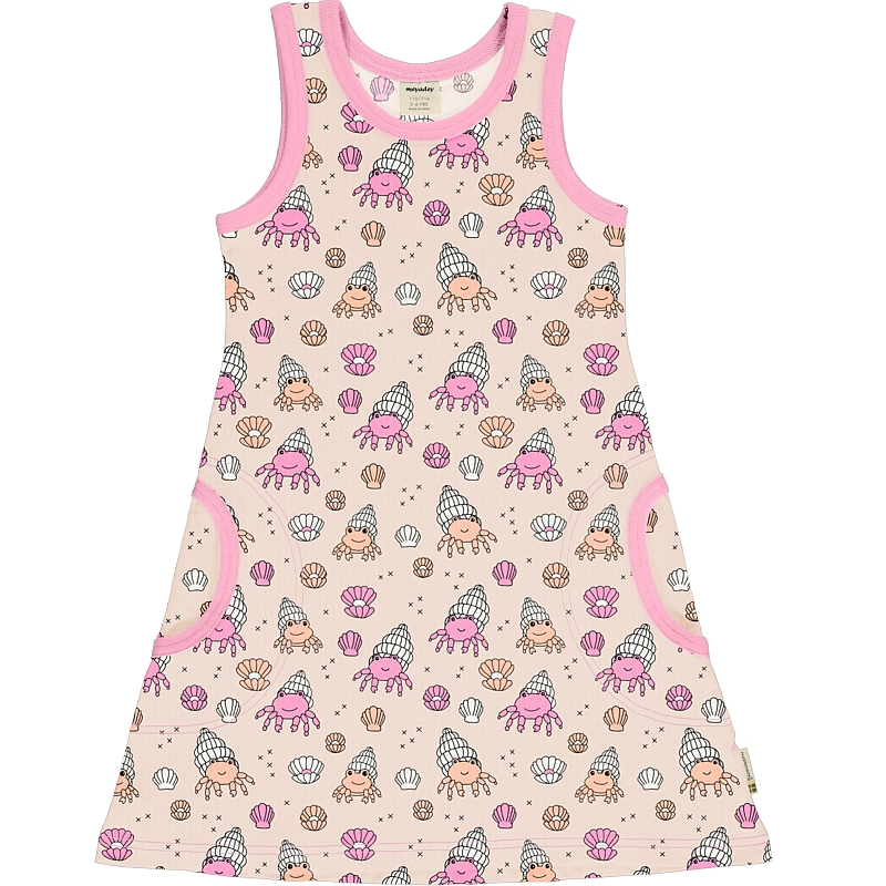 Meyadey  Shelly Crab Dress ss