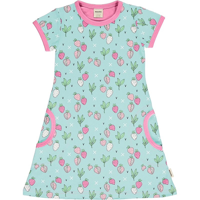Meyadey Strawberry Fields Dress ss