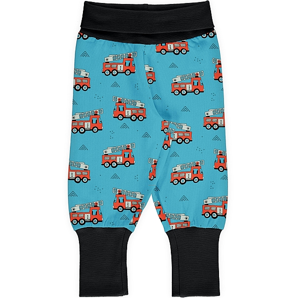Meyadey Fire trucks  Rib pants