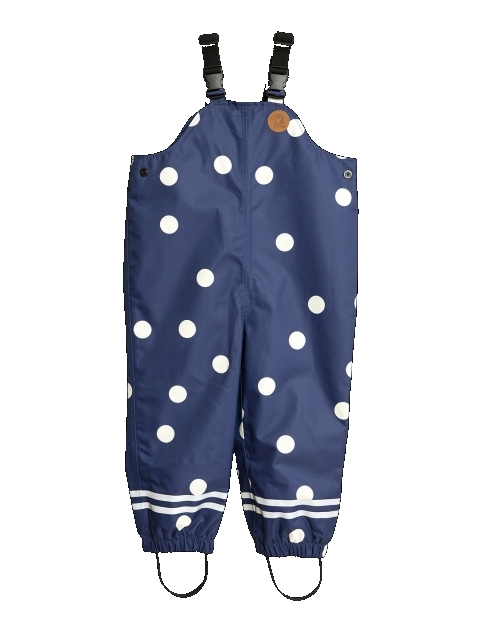 Mini Rodini  Edelweiss Trousers Blue