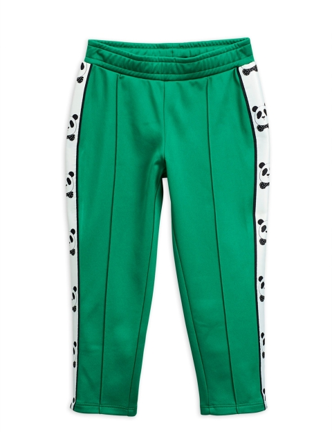 Mini Rodini   Panda wct Pants Green