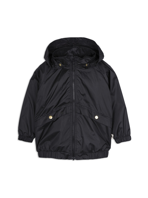 Mini Rodini  Sporty jacket Kuoritakki Black