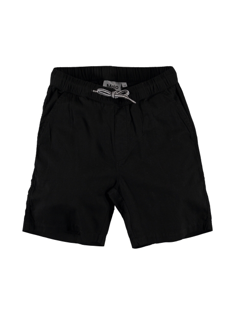 Molo Kids Adrian Uimashortsit Very Black