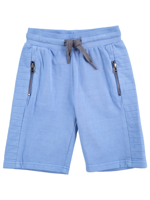 Molo Kids Ady Shortsit Flourentic Blue