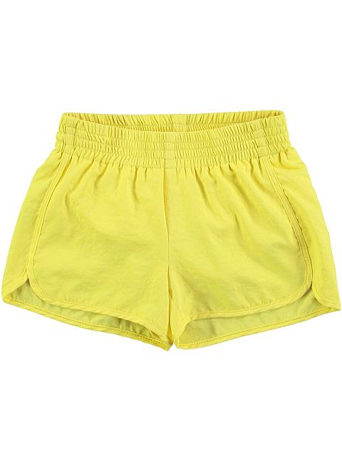 Molo Kids Amber shortsit Lemon grass