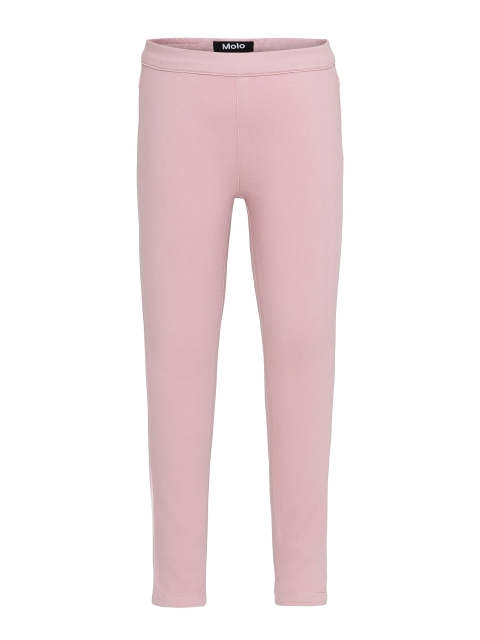 Molo Kids Jeggings April Candy floss