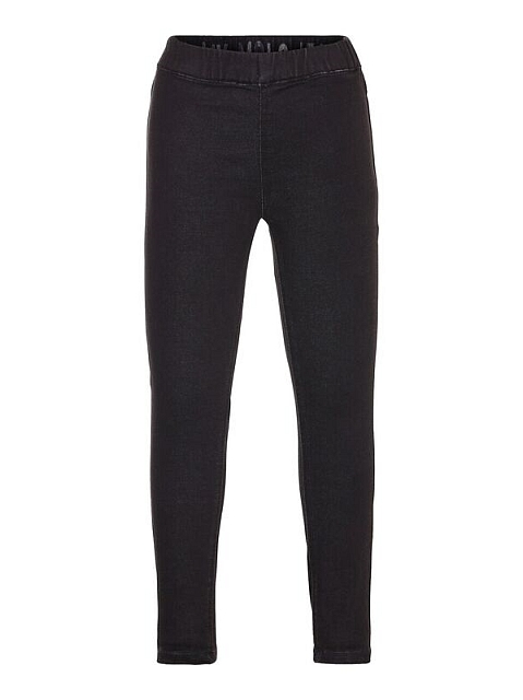 Molo Kids Jeggings April Black Bean