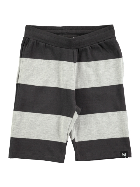 Molo Kids Artist Shortsit Pirate Stripe