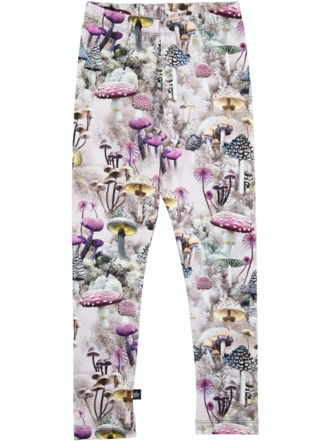 Molo Kids Niki Enchanted Forrest Leggings