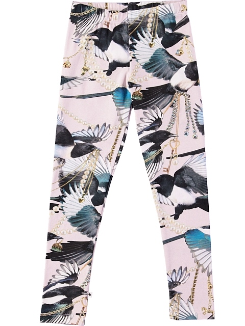 Molo Kids Niki Treasure Hunters Leggings
