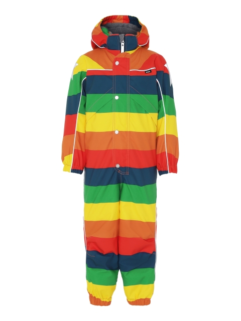 Molo Kids  Polaris Rainbow toppahaalari