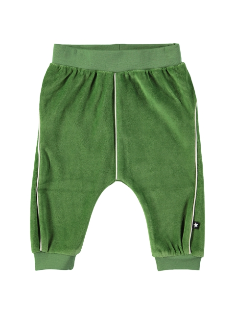 Molo Kids Shura Field green housut