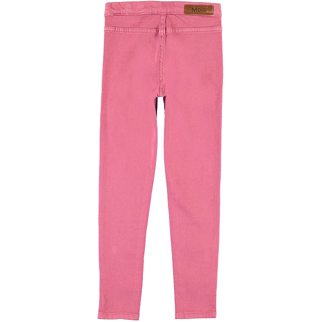 Molo Kids Jeggings April Rasberry Jam