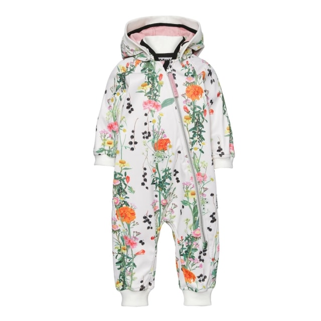 Molo Kids  Hill Vertical Spring  soft shell suit