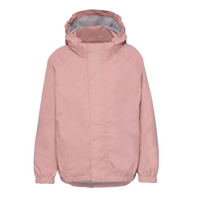 Molo Kids  Waiton Rosequartz raincoat