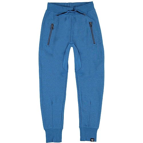 Molo Kids  Ashton Sweatpants Azure