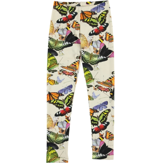Molo Kids Niki Papillon Leggings