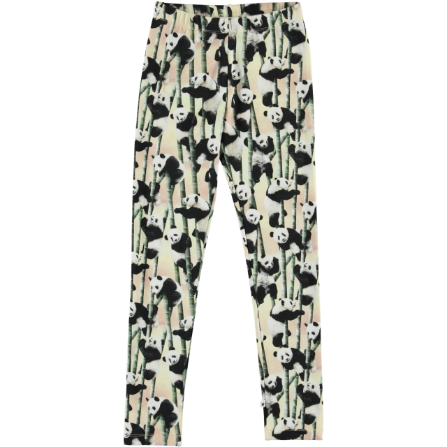 Molo Kids Niki Yin Yang Leggings