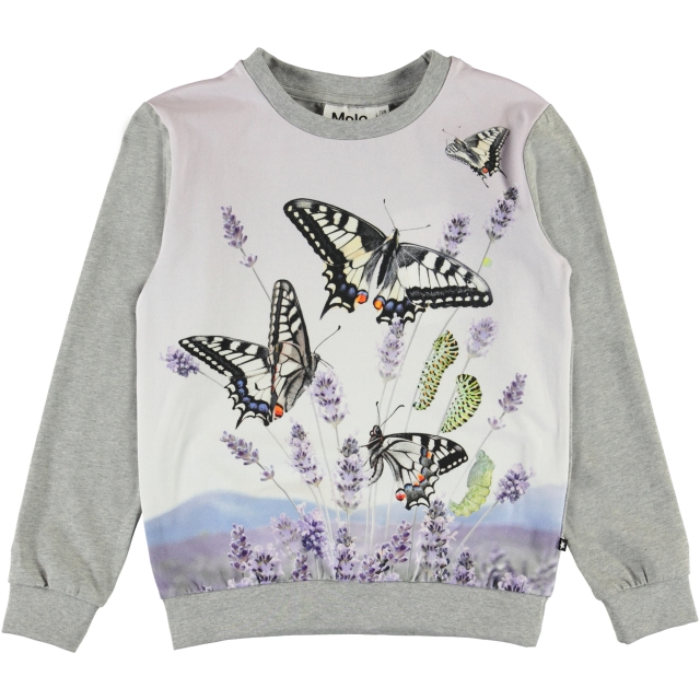 Molo Kids Regine Metamphosis  Top
