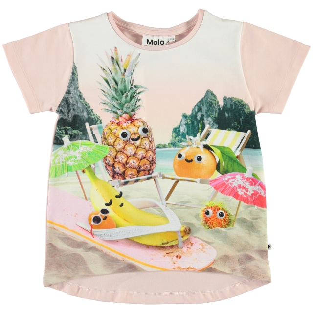 Molo Kids Risha All together t-shirt