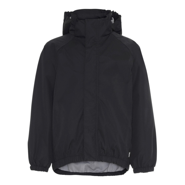 Molo Kids  Waiton Black   coat