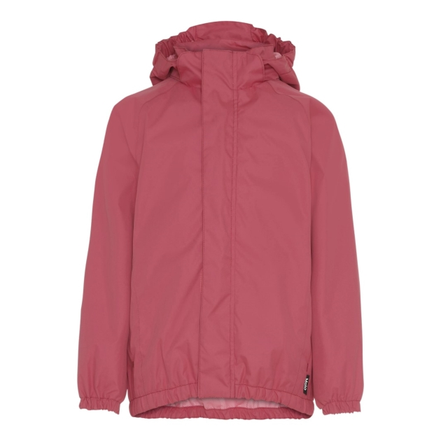 Molo Kids  Waiton Holly Berry coat