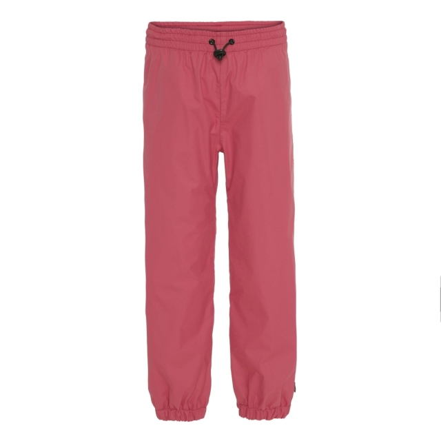 Molo Kids  Waits  Holly Berry rainpants