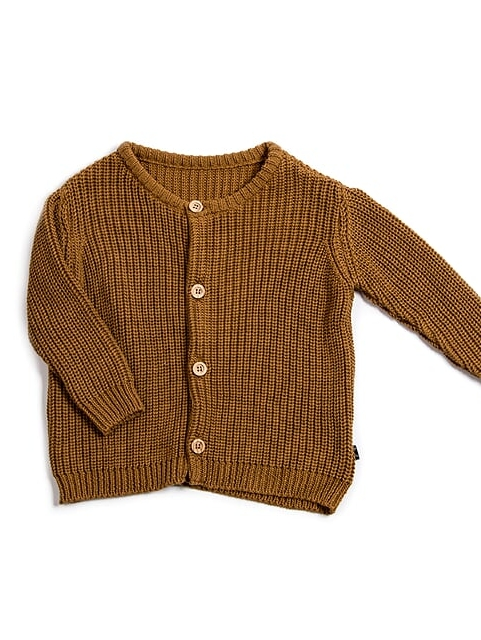 Monkind Knitted Sienna Cardigan
