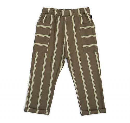 Monkind Forest Side Pocket pants