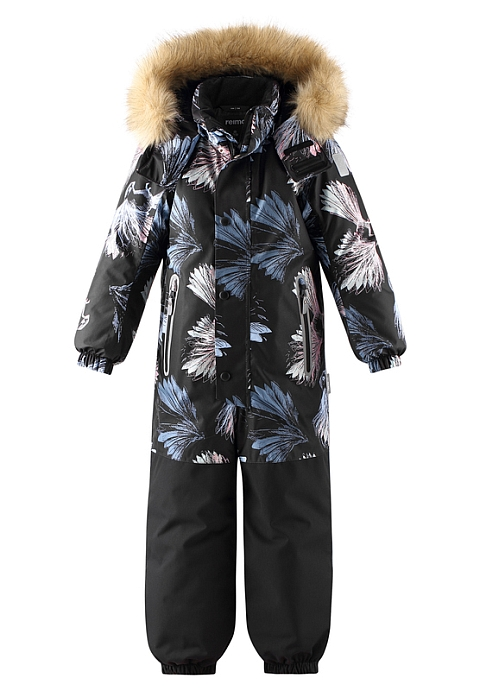 Reimatec Kipina Snowsuit Birds