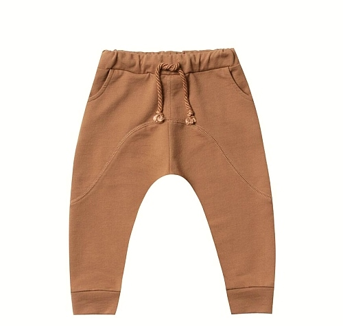Rylee + Cru James Pants bronze